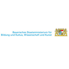 Logo des Bayerischen Staatsministeriums für Bildung und Kultus, Wissenschaft und Kunst