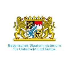 Logo des Bayerischen Staatsministeriums für Unterricht und Kultus